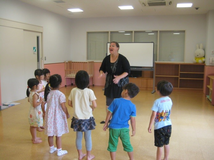 子ども英語1