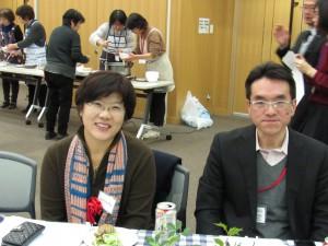済州市 文化芸術課のカン・キョンアさん