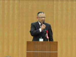 三田市市民生活部 本田部長のご挨拶