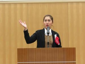 皆さんは2011年3月11日を覚えていますか 東日本大震災です 私も被災して避難所に行き日本人のやさしさに触れました