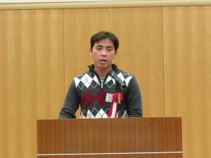ファン クオック ユオンさん 【日本語大切】