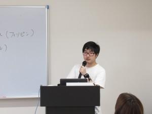 私も完璧な日本語ではありません
