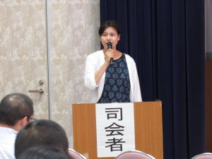日本で暮らす外国の方の気持ちをお話しいただきます
