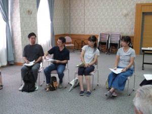 海外から日本の学校に編入した時、同調圧力を感じました