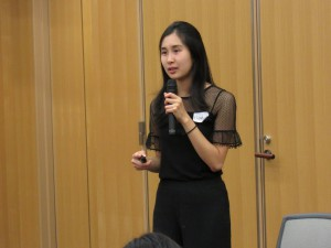 イギリス文化とマレーシア文化の紹介