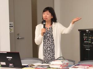 外国の方が日本語を学習する時の問題点とは