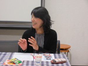 篠山市のお祭りでお姫様の着物を着せたら大喜びでした
