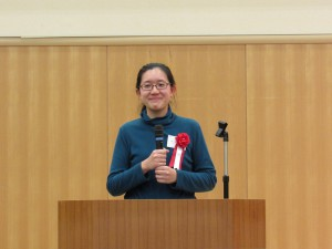 シンガポール ゴウ チュウ ティンさん 私が日本を旅行した時日本語をうまくしゃべれない私に日本の皆さんはとても優しかった