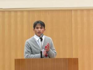 フィリピン レナート ギリガンさん 日本でもフードロスが問題になってます 私もフードロスには心が痛みます
